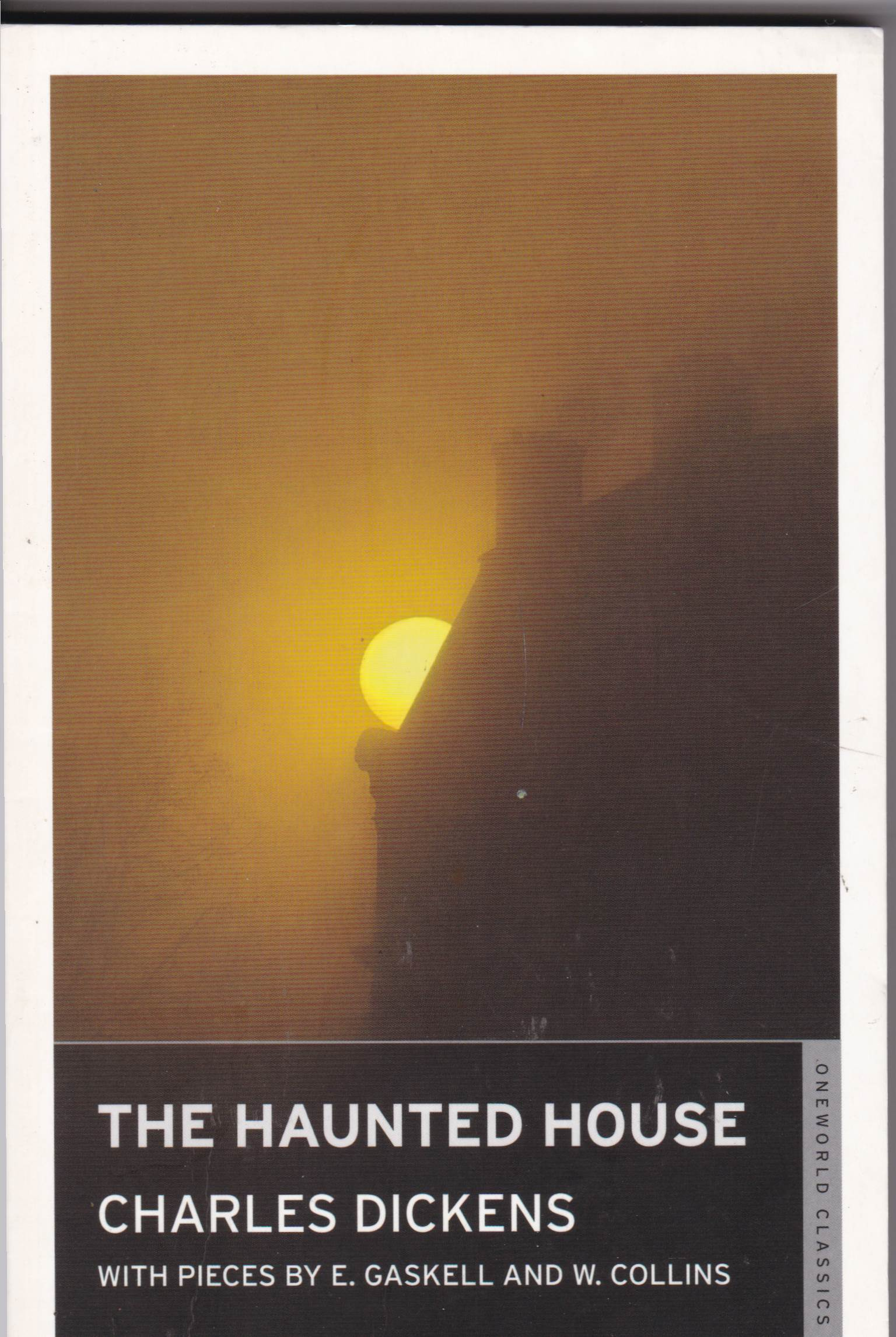 The Haunted House
