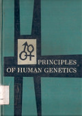 Principles Of Human Genetics