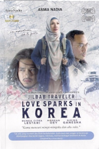 Image of Jilbab Traveler Love Sparks In Korea